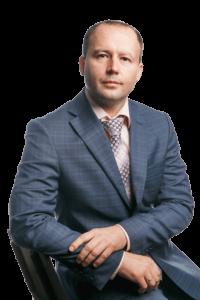 Налоговый адвокат Роман Черненко